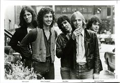 Tom Petty and the Heartbreakers have always been my favorite . ever sense I was little my daddy would always have it playing . I fell in love with the music and how it made me think ,and feel .