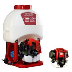 Knapsack Power Sprayer  Please visit our website at http://www.trimmer.com.tw/ for more information and quotation.