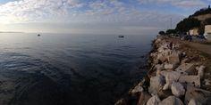 Словения. Пиран. Море. Slovenia. Piran.