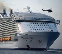 Simulacro de rescate en crucero concluye con un muerto...