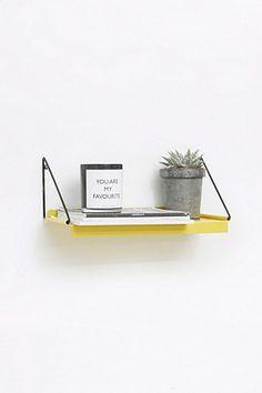 Metal Shelf - Urban Outfitters