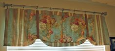 window treatments for kitchen - Google Search