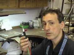 How to Silver Solder by Andrew Berry Jewellery Repair Bench Tips Techni...