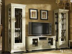 Мебель для гостинной Верди Пинскдрев