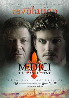 Daniel Sharman, Bradley James, Jack Bannon, Sarah Parish, Mark Ryder, Medici Masters Of Florence, Zone Telechargement, Renaissance Music, Tv Series 2016