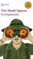 Entre montones de libros: El simpatizante. Viet Thanh Nguyen