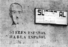 TOT SON PUNTS DE VISTA: ELS MESTRES HEROICS EN LA LLUITA CONTRA EL FRANQUI...