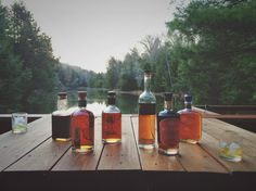 There Will Be Bourbon : Photo