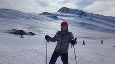 ski valea dorului