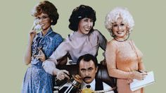 The Comedy Fest that is the Magic Movie 9 to 5
