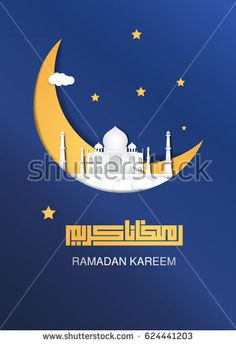 Find Ramadan Kareem Greeting Card Vector Design stock images in HD and millions of other royalty-free stock photos, illustrations and vectors in the Shutterstock collection. Thousands of new, high-quality pictures added every day. Cut And Style, Vector Design, Ramadan, Paper Cutting, Royalty Free Stock Photos, Greeting Cards, Ads, Illustration, Pictures