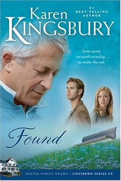 Found (Firstborn #3) by Karen Kingsbury