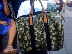 Louis Vuitton Monogramouflage Speedy Bag