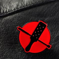 The paddle and the riding crop. Our Impact Play enamel pin is for those that enjoy consensual spanking / striking as a means of sexual gratification. Double tap if you are about that life. Kinky and proud. This pin and more is available now at kinktionary.com. LINK IN BIO . . . . . @kinktionary #kinktionary  #pingamestrong #pingamestrongaf #enamelpin #enamelpins #pinstagram #pins #pingameproper