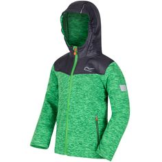 Doorout Angebote Regatta Atomizer Fleecejacke grün Gr. 152: Category: Outdoorbekleidung > Fleece Item number: 10000317367…%#Quickberater%