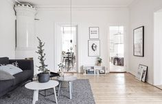 apartment in Göteborg, Sweden