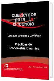 Prácticas de econometría dinámica