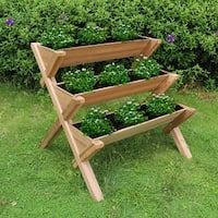 Cedar Planter Box, Wood Planters, Planter Box Plans, Raised Planter Boxes, Pallet Planter Box, Red Cedar Wood, Western Red Cedar, Raised Bed Garden Design, Elevated Garden Beds