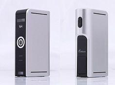 Die virtuelle Laser Tastatur mit integrierter Maus ist die Geschenkidee für PC-Nutzer, Technik-Geeks und Vielreisende. Für iPhone sowie auch andere Handys und Tabletts. Edel, stylisch, sauber und unglaublich praktisch.