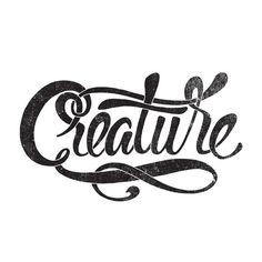 Cursive Typography 16