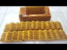 Resep Lapis legit selai nanas dari Lenny's homemade #lapislegitselainanas #lennyshomemade - YouTube Lapis Legit, Waffles, Breakfast, Food, Morning Coffee, Essen, Waffle, Meals, Yemek