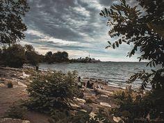 Cn Tower, Beach, Water, Outdoor, Gripe Water, Outdoors, Seaside, The Great Outdoors, Aqua
