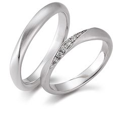 9 Best Wedding Ring Images On Pinterest In 2018 Wedding Band Rings