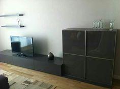 Armağan mutfak-banyo tv ünitesi