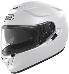 Shoei Gt-air White SIZE:XXL Full Face Motorcycle Helmet. **Please note: Rear image is intended to show design pattern, see main image for color reference. SIZE: XS=Extra Small, SM=Small, MD=Medium, LG=Large, XL=Extra Large, 2XL=Double X. Colors: TC1=Red, TC2=Blue, TC3=Yellow, TC4=Green, TC5=Black, TC6=White, TC7=Pink, TC8=Orange. Free shipping on this item. Includes a free SHOEI helmet pouch. All orders are processed and shipped on the same day when possible. Items are shipped from…