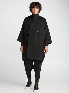Fantasma kimono coat | D.Gnak | Shop Men's Designer D.Gnak Items Online in Canada | Simons