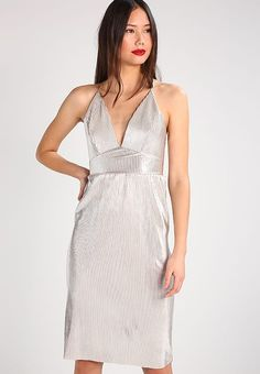 Wal G, Cocktail, Champagne Or, Wrap Dress, Service Client, Bubbles, Outfits, Dresses, Fashion