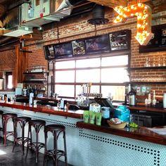 Phoenix Public Market Cafe in Phoenix, AZ