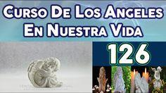 CURSO DE LOS ANGELES EN NUESTRA VIDA 126, EJERCICIO CON  CUPIDO, EL ÁNGE...