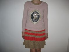 Vintage Stories: Today i`m wearing this