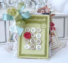 love this stamp set and all the things you can make with it.