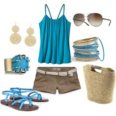 Summer Blues, created by ktlizz