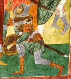 Armies, Medieval, Painting, Art, Art Background, Painting Art, Kunst, Mid Century, Paintings
