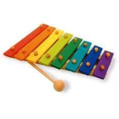 2488 - jeux et jouets en bois - xylophone géant : en vente sur RueDuCommerce