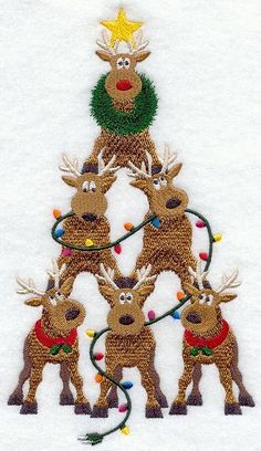 Machine Embroidery Designs at Embroidery Library! - Color Change - A9874                                                                                                                                                                                 More