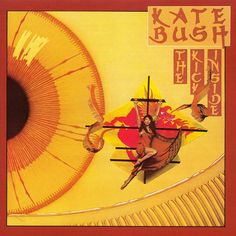 Wuthering Heights by #Kate Bush - The Kick Inside