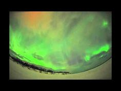 Aurora photographer Chad Blakley (www.lightsoverlapland.com) shot this time lapse of an aurora shimmering through the clouds over Abisko National Park in Sweden on the night of Jan. 13. The video was assembled from nearly 3,000 still images.
