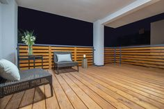 Rekonstrukce domu v Brně na ulici Ctiradova. #homedesign #terrace Outdoor Decor, Home Decor, Decoration Home, Room Decor, Home Interior Design, Home Decoration, Interior Design