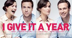 I Give It A Year Review: This Anti-Romantic Comedy Fails To Do Much But Frustrate