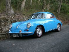 View Another ascort 1963 Porsche 356 post... Photo 12218290 of ascort's 1963 Porsche 356