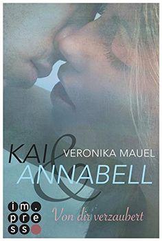 Kai & Annabell, Band 1: Von dir verzaubert von Veronika M... http://www.amazon.de/dp/B013GJKXGM/ref=cm_sw_r_pi_dp_GGokxb0K920MN