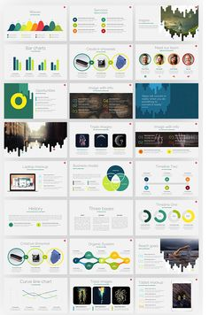 Artsy magazine powerpoint template from hotfileindex hotfileindex epsilon powerpoint template toneelgroepblik Images