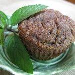 Pumpkin Gingerbread Muffins (Nut-Free)
