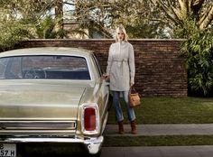 God Save the Queen and all: H&M se inspira en los años 70 para su nueva campaña Otoño/Invierno 2015 #h&m #fw15 #campaign