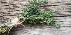 It's About Thyme! 5 Powerful Benefits of this Super Herb - www.thenutritionwatchdog.com