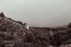 Euskal Herria. Álava/Araba. Montaña alavesa. Faido. Agosto 2007.